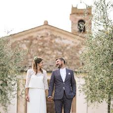 Wedding photographer Francesca Leoncini (duesudue). Photo of 17.04.2018