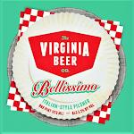 Virginia Beer Co. Bellissimo