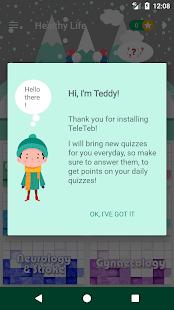TeleTeb | Magazine - náhled