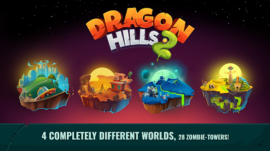 Dragon Hills 2 MOD Apk (Unlimited Coins) 5