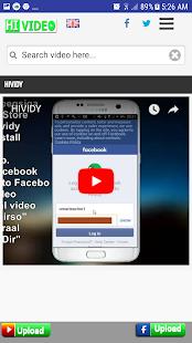 Hividy - náhled