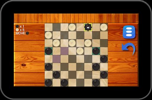 Checkers Online  screenshots 4