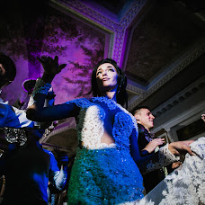 Wedding photographer Andrey Pareto (pareto). Photo of 30.11.2017