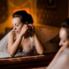 Wedding photographer Lidiya Zueva (Avire). Photo of 17.09.2016