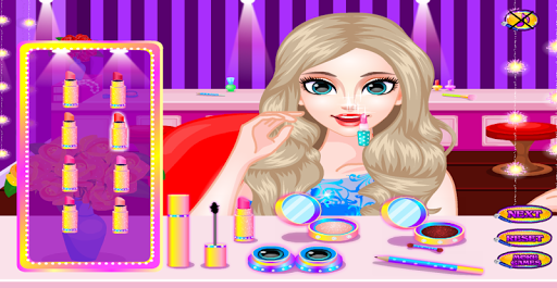 Star Girl: Beauty salon games 1.0.0 Screenshots 4