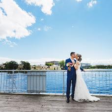 Wedding photographer Aleksey Korovkin (alekseykorovkin). Photo of 18.11.2018