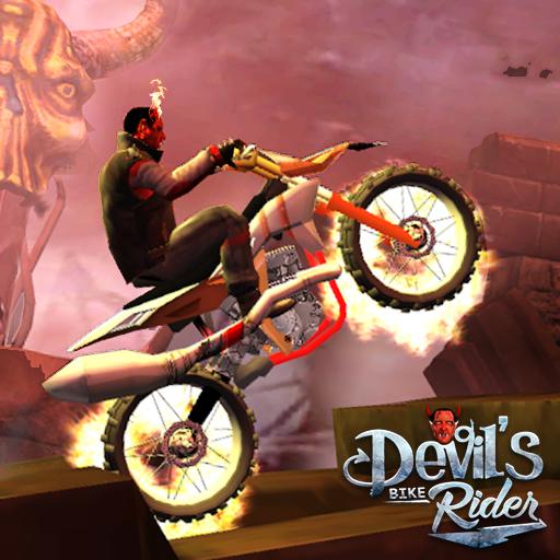 Devil's Bike Rider