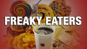 Freaky Eaters thumbnail
