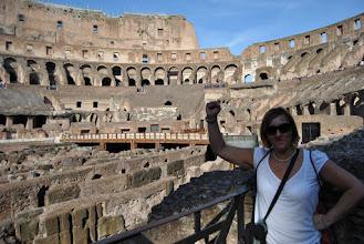 Photo: forza, gladiatori!