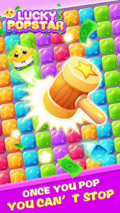 Lucky Popstar – Best Popstar Game To Reward! App Download For Android 2
