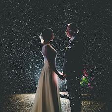 Wedding photographer Joanna Rokicka (JoannaRokicka). Photo of 03.11.2018