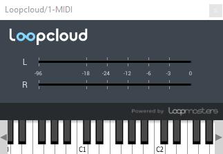loopcloud vst sampler
