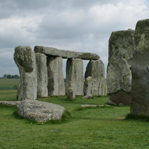 England:Stonehenge(GB006)