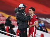 Liverpool-revelatie Diogo Jota twee maanden out met een knieblessure