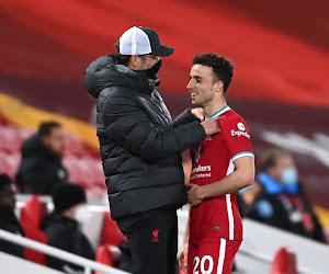 Liverpool start topper tegen Manchester United zonder centrale verdediger