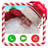 Video Call Santa Claus Free
