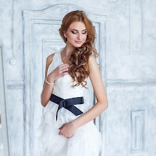 Wedding photographer Katerina Lukina (Lookina). Photo of 05.02.2016
