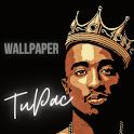 Tupac Wallpaper icon