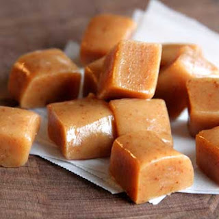 Homemade Caramel Without Condensed Milk Recipes
