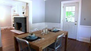 Modernizing a Classic Kitchen