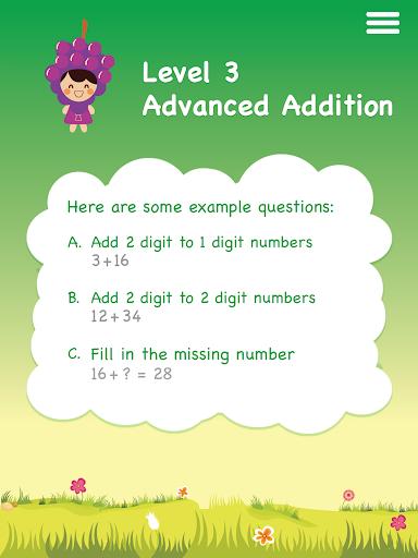 玩教育App|迷你數學 - 加法和減法免費|APP試玩