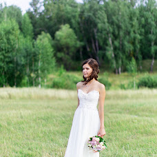 Wedding photographer Tatyana Kopaneva (TatyanaKopaneva). Photo of 20.03.2016