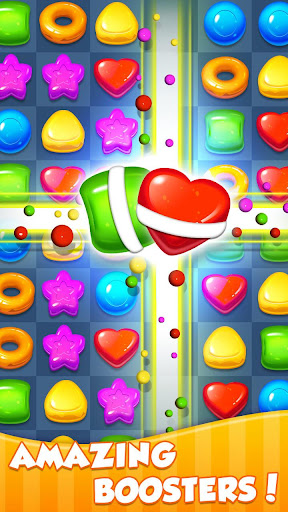 Candy Light - 2018 New Sweet Glitter Match 3 Game  screenshots EasyGameCheats.pro 2