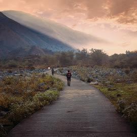 by Franciz Cayetano - Landscapes Travel (  )