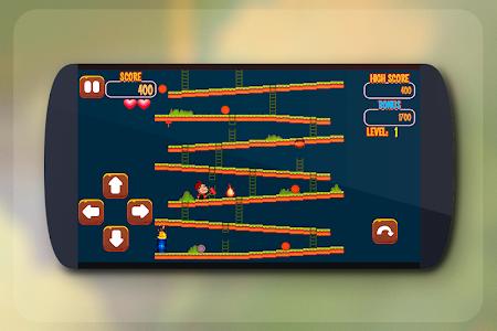 Kong Adventures screenshot 0