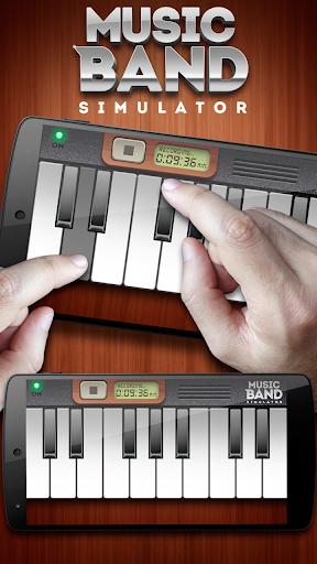 無料娱乐Appの楽器シミュレータ|HotApp4Game