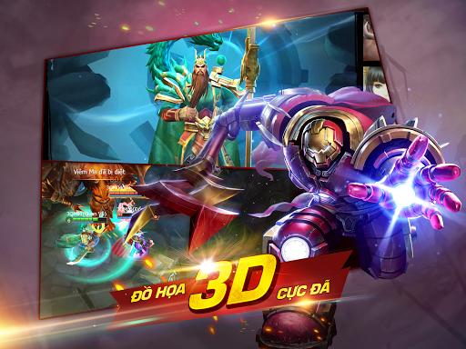 3Q 360mobi 3D 1.0.246 screenshots 10