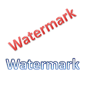Watermark Image/ Photo Free