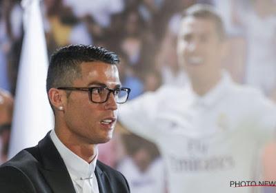 """Cristiano Ronaldo tekent bij tot 2021: """"Maar ik wil tot mijn 41ste blijven voetballen"""""""
