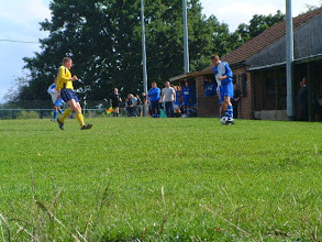 Photo: 19/08/06 v VT (FAC EP Rd) 5-1 - contributed by Martin Wray