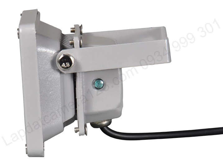 Đèn hồng ngoại hỗ trợ camera nhìn đêm 8 led array