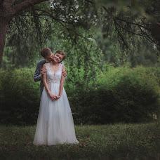 Wedding photographer Natasha Lineva (NatashaLineva). Photo of 21.06.2015