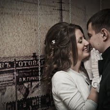 Wedding photographer Liliya Suchkova (lilmalil). Photo of 15.07.2013