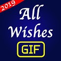 All Wishes GIF 2019 icon