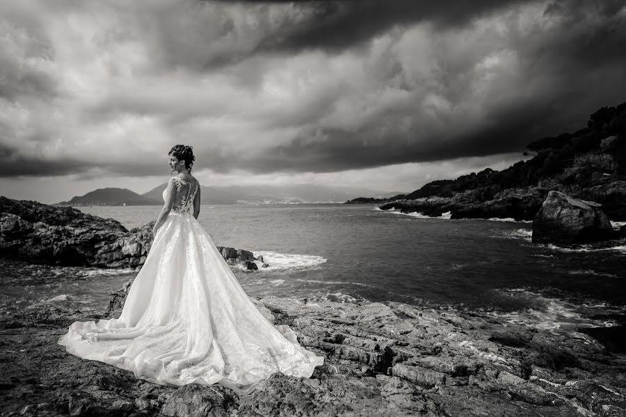 Wedding photographer Alessandro Biggi (alessandrobiggi). Photo of 31.05.2020