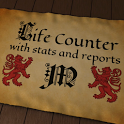 Life Counter for MtG + Stats icon