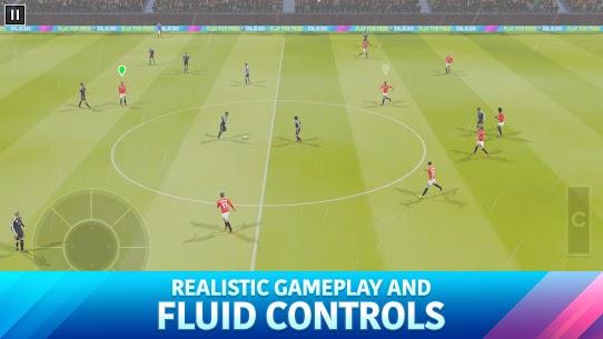 Dream League Soccer 2020 Mod APK 2