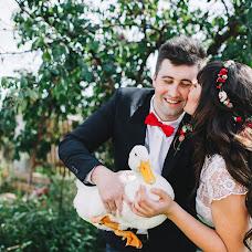 Wedding photographer Anya Bezyaeva (bezyaewa). Photo of 25.01.2016