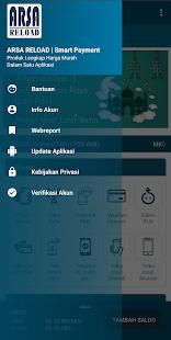 App ARSARELOAD | Smart Payment APK for Windows Phone