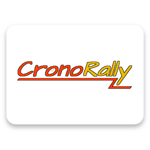 CronoRally PRO
