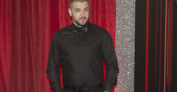 Shayne Ward hopes to crack Hollywood