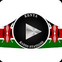 Kenya FM Radio Stations & Newspapers icon