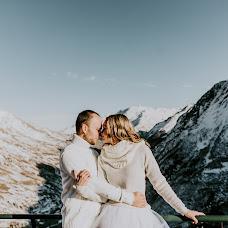 Wedding photographer Sasha Sych (AlexSich). Photo of 01.01.2018