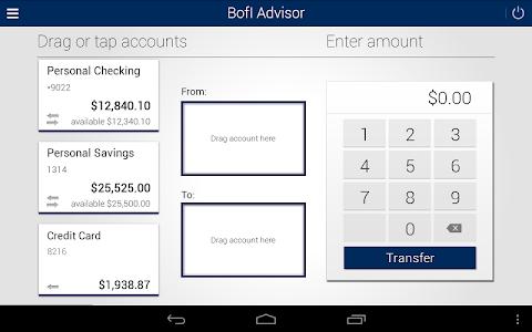BofI Advisor Mobile App screenshot 7