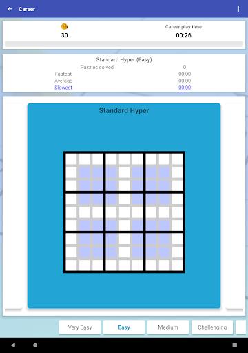 Sudoku Free - Classic Brain Puzzle Game screenshot 15