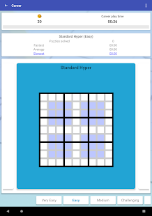 Sudoku Free - Classic Brain Puzzle Game Screenshot